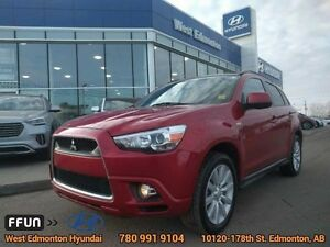 2011 Mitsubishi RVR GT GT AWD  4WD bluetooth heated seats pus...