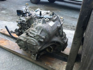 Transmission automatique Acura TL 2007-2008