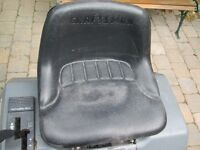 CRAFTSMAN SEAT FOR LAWN GARDEN TRACTOR RIDING LAWNMOWER MOWER