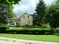 Hobby Farm / Country Home For Sale . . .