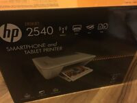 HP2540 printer