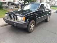 1994 Jeep Cherokee Laredo Camionnette