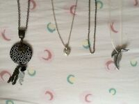 Necklaces Assorted Teen Hipster Hippie Vintage Stylish