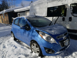 Chevy Spark LS