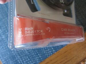 "Sony ""Car Ready"" CD Walkman Car Kit - New, Unopened! Kingston Kingston Area image 4"