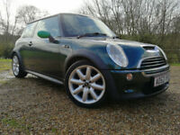 2003 53 Mini Cooper S 1.6 Supercharged Huge Spec New Clutch & Great History
