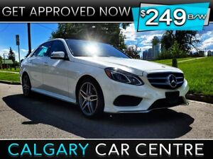 2016 E-Class $249 B/W TEXT US FOR EASY FINANCING 587-317-4200
