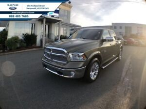 2013 Ram 1500 Laramie Longhorn  - Navigation -  Leather Seats