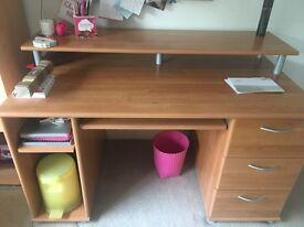 Bedroom Desks