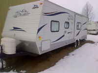 28ft Jayco Jayflight BHS