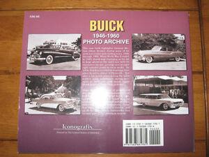 Buick 1946-1960 Photo Archive - Byron Olsen Québec City Québec image 2