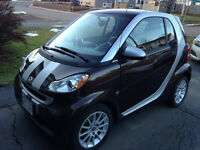 SMART CAR FORTWO - 2010 FOR SALE !!