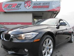 2013 BMW 328i xDrive **FINANCEMENT 100% APPROUVE**