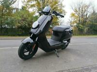 Brand new Niu NQI series Electric scooter Learner legal 50cc equivalent commuter