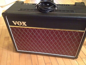 Vox Amp for sale