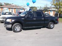 2006 Ford F-150 xlt 4x4 4.6 propre !!!