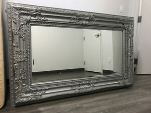 **********MOVING SALE – GORGEOUS ONE OF A KIND MIRROR********