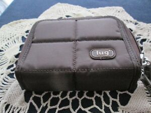LUG Wallet - Chocolate Brown *NEW*