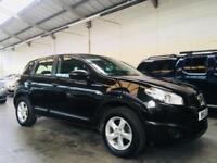 2011 Nissan Qashqai 1.6 Visia 2WD 5dr