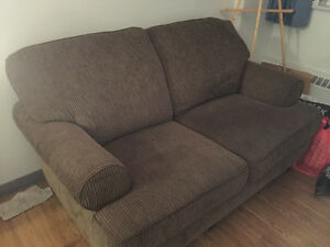two seat sofa, loveseat