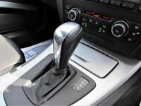 2011 BMW 3 SERIES 320D M SPORT AUTOMATIC CABRIOLET DIESEL CONVERTIBLE DIESEL