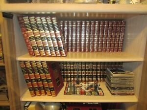 Funk & Wagnall's Encyclopedia 1972+Yearbooks & Science Yearbooks
