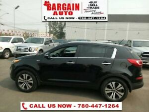 2013 Kia Sportage EX  - Heated Seats -  Bluetooth