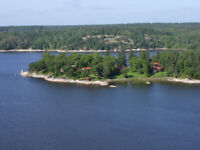 Fishing Guide Needed at Wilderness Resort