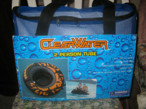Boat - pull behind tube (NEW)$45.00