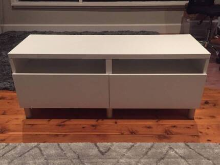 tv cabinet, 2 drawers