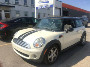 Mini Cooper 2007 full options