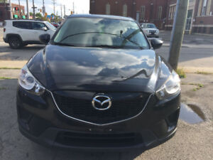 2013 Mazda CX-5 GX SUV, Crossover NO ACCIDENTS CERTIFIED