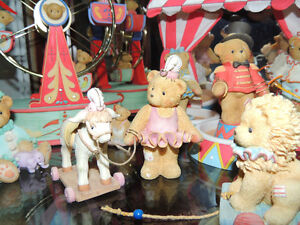 Large quantity of Cherished Teddies for sale too many to list!! Peterborough Peterborough Area image 10