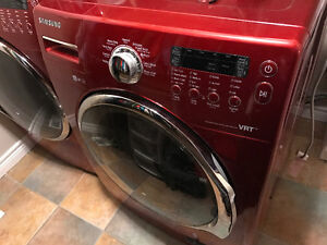 Samsung 6 years old washer for parts or to be repaired