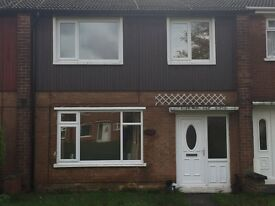 3 Bedroom House To Rent Billingham