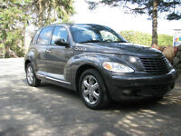 2004 Chrysler PT Cruiser Edition Limited Familiale