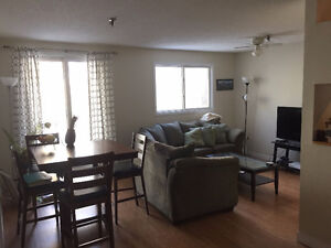 2 bedroom apartment for rent- Robie and Spring Garden