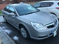 Vauxhall Vectra Cheshire east (Macclesfield) Taxi