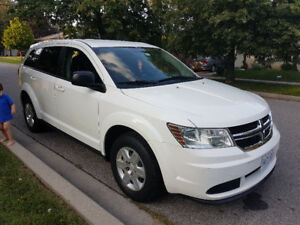 Dodge Journey 2011 Great shape Asis  7100 CA