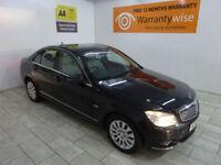 2010,Mercedes-Benz C180 156bhp Elegance***BUY FOR ONLY £40 PER WEEK***