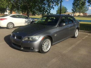 2010 BMW 3-Series 328i xDrive Sedan