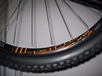 "Roue 29"" DT Swiss M1900 Spline Boost 110/148"