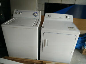 Moffat Front Load Dryer Inqlis Super Capacity Top Loader Washer