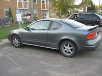2003 Oldsmobile Alero Coupe (2 door) With Awesome Sound System