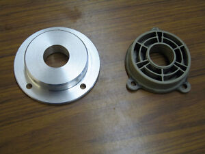 ATV SLED PARTS  MACHINING Edmonton Edmonton Area image 3