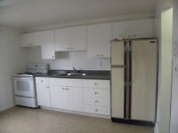 Two Bedroom Apartment Available Immediately