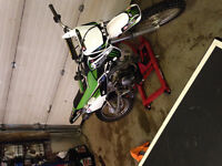 2007 klx 110 for sale,