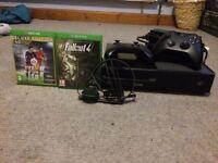 Xbox one to swap