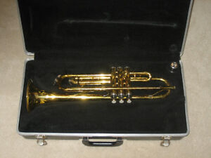 """Bb TRUMPET made in USA by CONN model """" 18B """""""