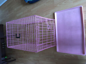 Large Size Dog Crate for Sale